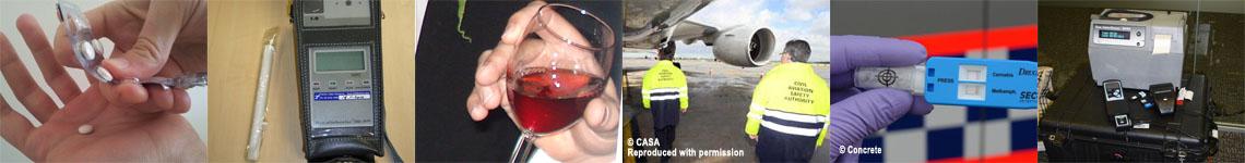 Drug and Alcohol Management