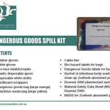 DG Spill Kit